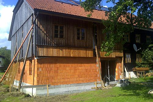 <strong>Einfamilienhaus Abtenau<span><b>in</b>Wohnbau </span></strong><i>&rarr;</i>