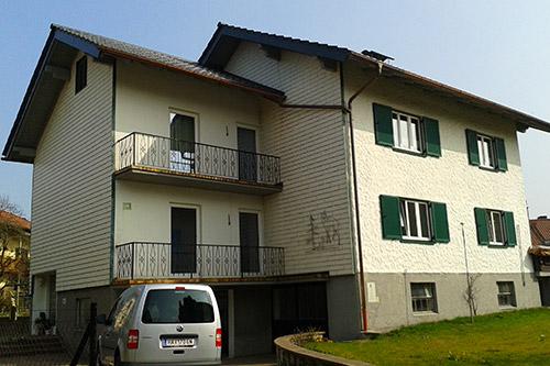 <strong>Zweifamilienhaus Seekirchen<span><b>in</b>Wohnbau </span></strong><i>&rarr;</i>