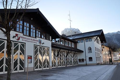 <strong>Vereinsheim Abtenau<span><b>in</b>öffentlich </span></strong><i>→</i>