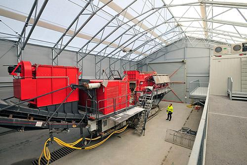 <strong>Werkhalle Leube Gutrathberg<span><b>in</b>gewerblich </span></strong><i>→</i>