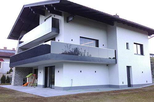 <strong>Einfamilienhaus Abtenau<span><b>in</b>Wohnbau </span></strong><i>→</i>
